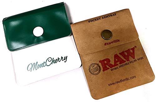 Raw Wir stellen neue Produkte von Raw vor, die von Trendz verkauft werden. Raw Pocket Ashtray