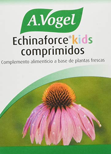 Bioforce (A. Vogel) Echinaforce, 80 comprimidos, 24 gr