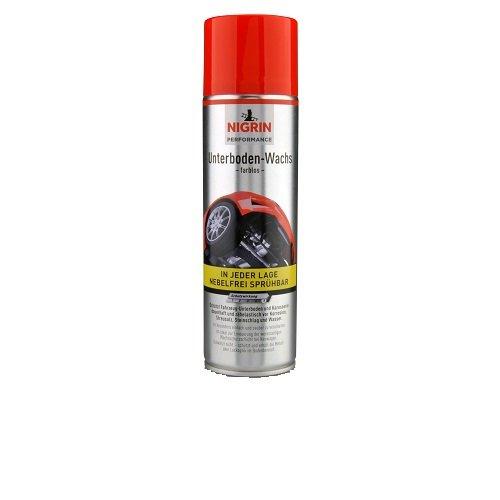 NIGRIN 74063 Unterbodenwachs 500 ml