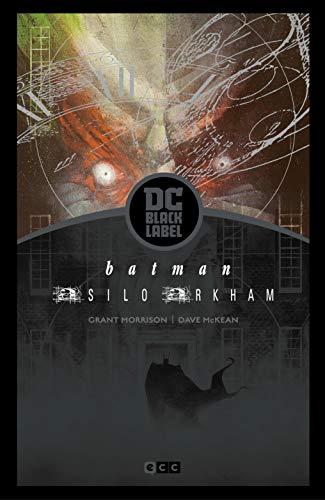 Batman: Asilo Arkham – Edición DC Black Label