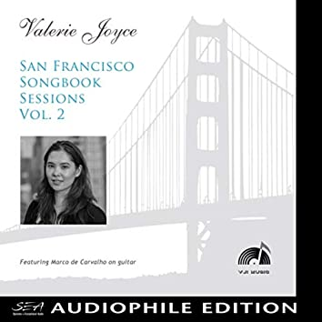 San Francisco Songbook Sessions, Vol. 2