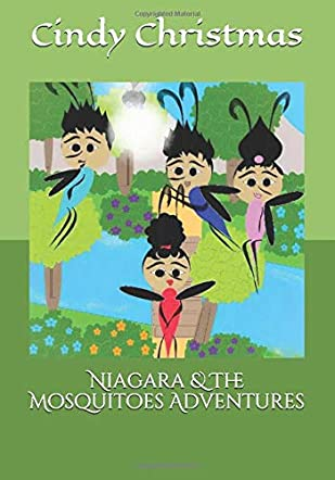 Niagara & The Mosquitoes Adventures