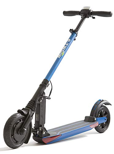 E-Twow S2 Booster S 36V 8,7Ah, Patinete eléctrico Azul