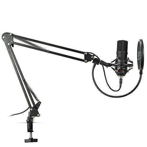SPC Gear SM900 Streaming USB Microphone