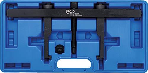 BGS 6743 | Bremsscheiben-Abzieher | Ø 170 - 400 mm