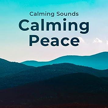 Calming Peace