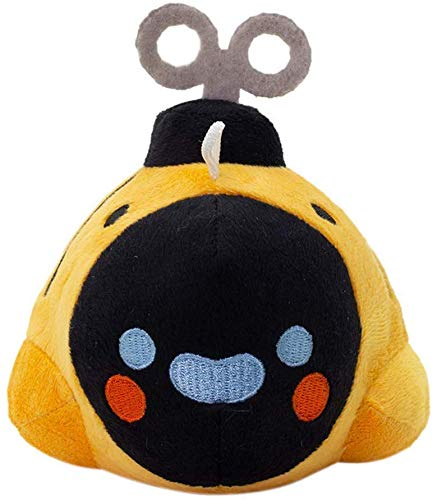 Imaginary People Slime Rancher Plushies Round 4 Drone Slime Plush(for Ages 14+)