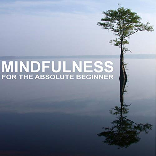 Mindfulness for the Absolute Beginner cover art
