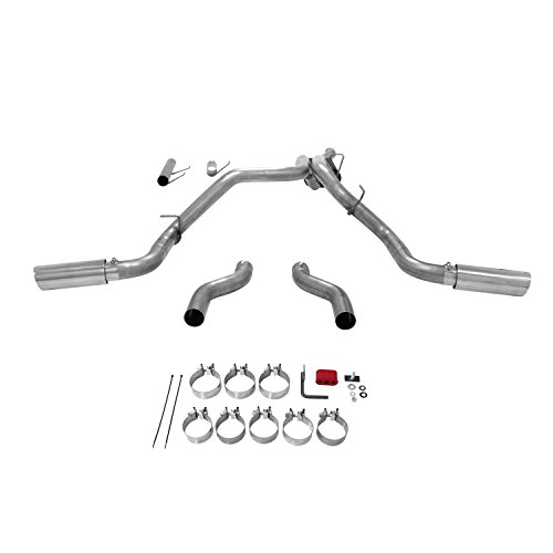 Flowmaster 817709 American Thunder Cat Back Exhaust System | Amazon