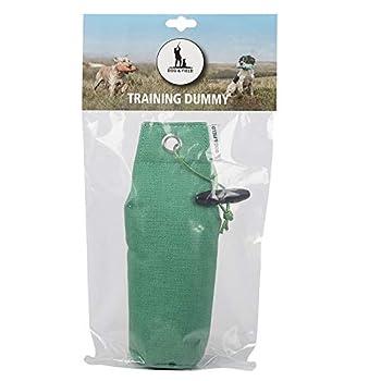 Dog & ‿Field Tétine de Dressage pour Chien Vert