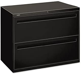 HON782LP - HON 700 Series Two-Drawer Lateral File