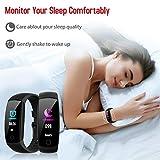 Zoom IMG-2 hetp orologio fitness tracker smartwatch