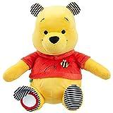 Rainbow Designs Winnie the Pooh Teddy Bear - Winnie the Pooh My First Soft Toy - Teddy Bears for Toddlers and Babies