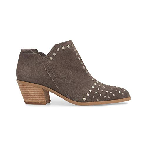 1.STATE Womens Loka Leather Pointed Toe Ankle