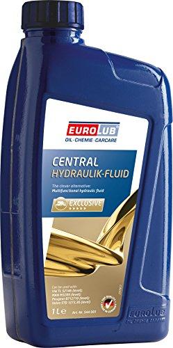 EUROLUB Central Hydraulik-Fluid, 1 Liter