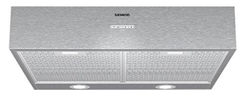 Siemens LU29050 iQ300 Unterbauhaube / 59.8 cm / Edelstahl