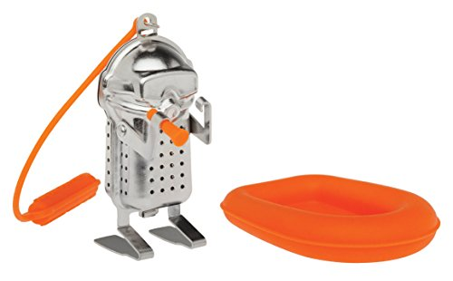 HIC Harold Import Co. HIC Tea Infuser with...
