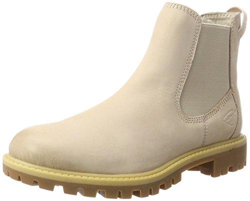 Tamaris Tamaris Damen 25401 Chelsea Boots, Pink (Rose), 36 EU
