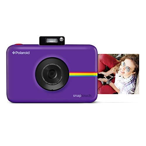 Polaroid Snap Touch 2.0 - Cámara digital portátil instantánea de 13 Mp,Bluetooth,...