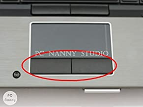 ShineBear New Laptop Left&Right Mouse Buttons Switch fit for HP Elitebook 8440 8440P 8440W Notebook touchpad Click Buttons - (Cable Length: standerd)