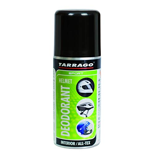 Tarrago | Sport Helmet Deodorant 100ml | Spray Desodorante para Cascos
