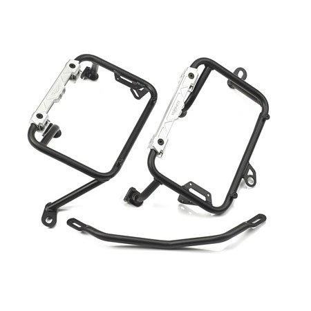 Tiger 1200 Expedition Pannier Mounting Kit - Triumph A9508193