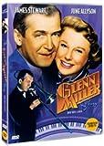 Movie DVD - The Glenn Miller Story (Region code : all) (Korea Edition)