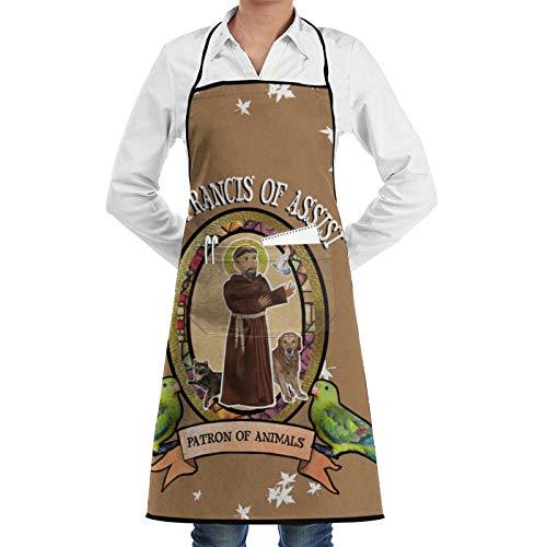 Dyfcnaiehrgrf Delantal divertido para hombres y mujeres con bolsillos, regalo para papá, mamá, padre, marido, esposa, delantal de cocina para barbacoa, parrilla, hornear