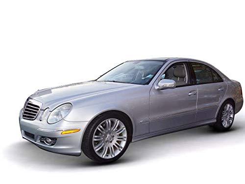 ... 2007 Mercedes-Benz E350 3.5L, 4-Door Sedan Rear Wheel Drive
