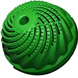 Lily's Home Green Wash Ball Laundry Ball, Wash Your...