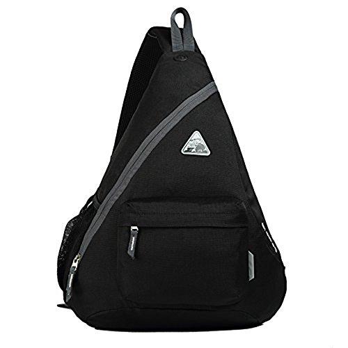 OIWAS One Strap Backpack for Men Single Strap Backpack Sling Bag Crossbody Shoulder Daypack for Boys...