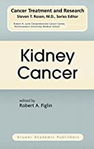 Kidney Cancer (Cancer Treatment and Research Book 116)