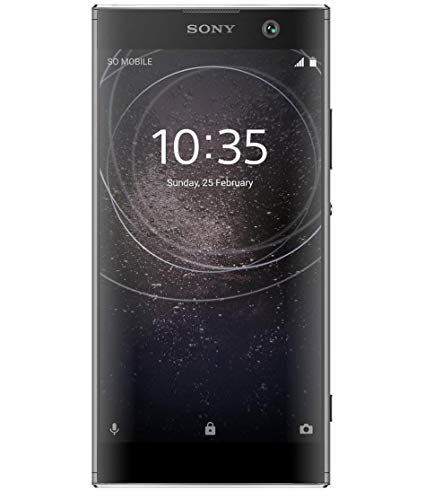 "Móvil - Sony Xperia XA2, Negro, 32 GB, 3 GB RAM, 5.2"", Snapdragon 630, 3300 mAh, Android"