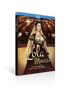 Lola Montès [Blu-Ray] (B002MVO3AS) | Amazon price tracker / tracking, Amazon price history charts, Amazon price watches, Amazon price drop alerts