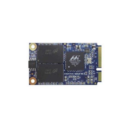 Super Talent CoreStore 32GB SSD-Festplatte (Mini PCIe, MLC)