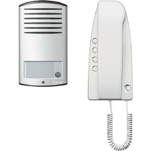 Bticino bt363811Kit Audio D1111B con orificio externo Linea 2000y interfono Sprint