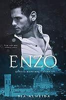 eBook Enzo: Familia Mancinni 3