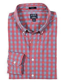 j crew mens shirts