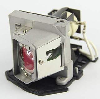 Sekond BL-FU185A/SP.8EH01GC01 - Lámpara de Repuesto con Carcasa para Optoma HD66, HD67, HD67N, HD600X, HD600X-LV, Pro250X, DP333, DS216, DS316, DX319, DX623