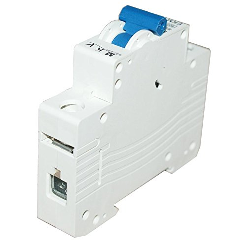 Leitungsschutzschalter Sicherungsautomat C 16A 1Pol. Sicherungsautomat Sicherung LSS LS Schalter