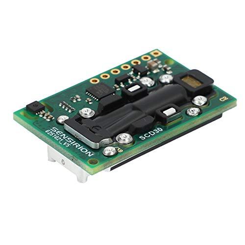 Camisin SCD30 MóDulo de Sensores de Calidad del Aire para Mediciones de CO2 y RH/T I2C Modbus PWM