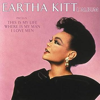 Eartha Kitt The Album