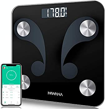 Hawana Digital Weight BMI Scale