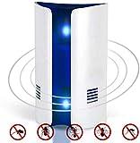 MotoKen Repellente ad Ultrasuoni Elettromagnetico Efficace, Elettrico Repeller Ultrasonico...