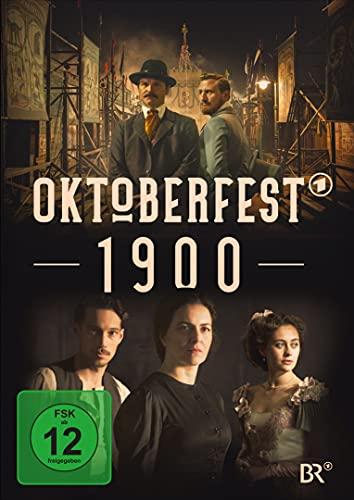 Oktoberfest 1900 [2 DVDs]