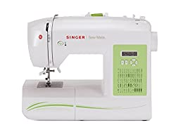 The Singer 5400 Sew Mate