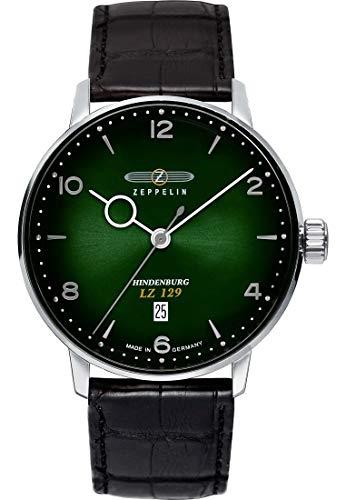 Zeppelin 8048-4 Relojes de Cuarzo