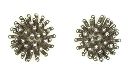 Bijoux pour tous 1152 - Orecchini a perno in argento Sterling 925