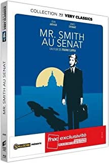M. Smith au Sénat