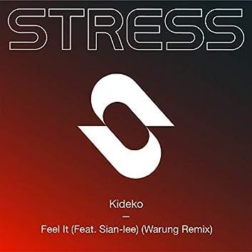 Feel It (feat. Sian-Lee) [Warung Remix]